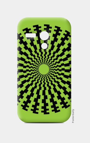 Moto G Cases, ILLUSION Moto G Cases | Artist : Sonia Punyani, - PosterGully