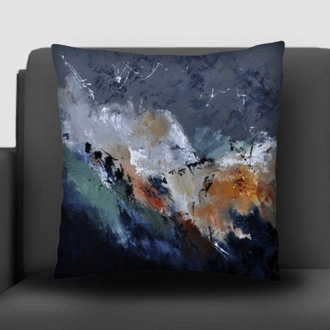 abstract 88236589 Cushion Covers | Artist : pol ledent