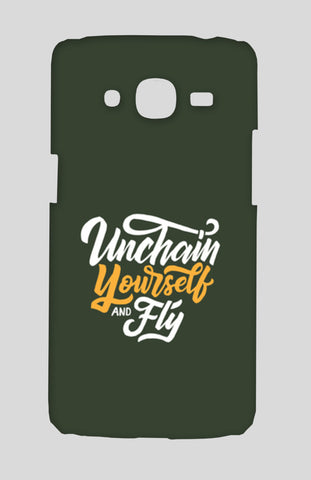 Unchain Yourself And Fly Samsung Galaxy J2 2016 Cases | Artist : Inderpreet Singh