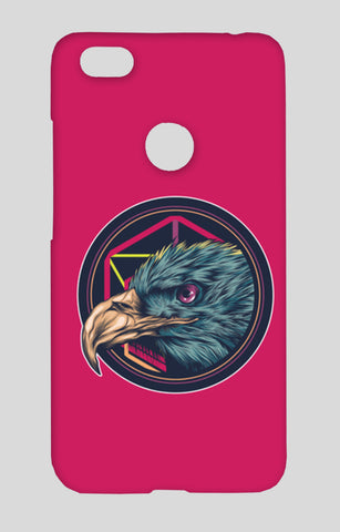 Eagle Redmi Note 5A Cases | Artist : Inderpreet Singh