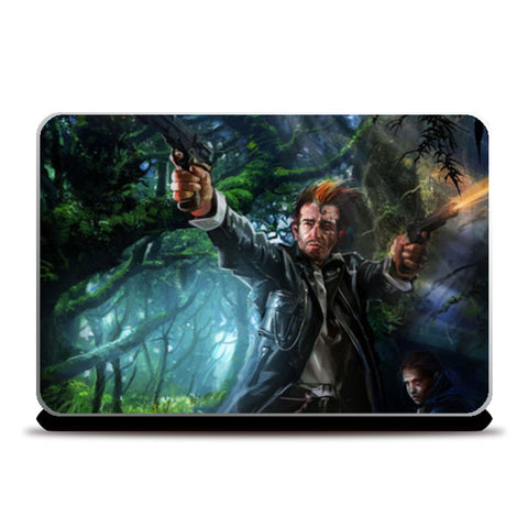 Laptop Skins, protect Laptop Skin | kishore ghosh, - PosterGully