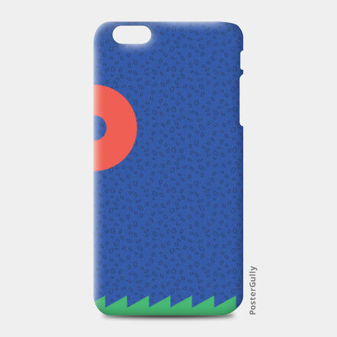 Pattern Play iPhone 6 Plus/6S Plus Cases | Artist : Ayushi Jain