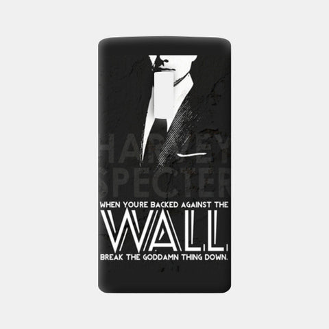 One Plus Two Cases, SUITS Harvey Specter Quote One Plus Two Cases | Artist : Rashi Srivastava, - PosterGully