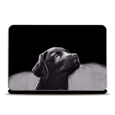 Laptop Skins, DAY DREAM Laptop Skin | SHASHANK SHARMA, - PosterGully