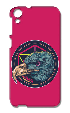 Eagle HTC Desire 820 Cases | Artist : Inderpreet Singh