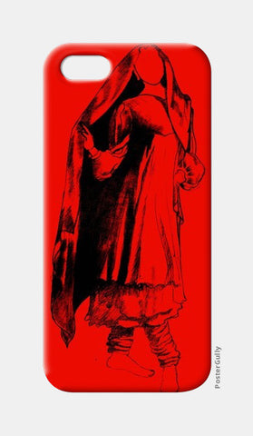 iPhone 5 Cases, Beautiful iPhone 5 Cases | Artist : madhura chalke, - PosterGully