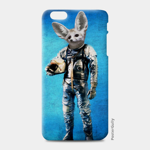 iPhone 6 Plus / 6s Plus Cases, fennec the captain iPhone 6 Plus / 6s Plus Cases | Artist : Durro Art, - PosterGully