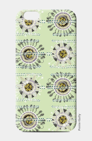 Flowers iPhone 6/6S Cases | Artist : xLuminosityx