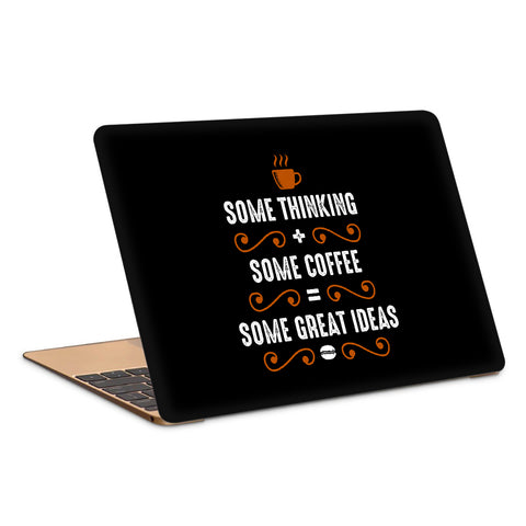 Great Ideas Laptop Skin