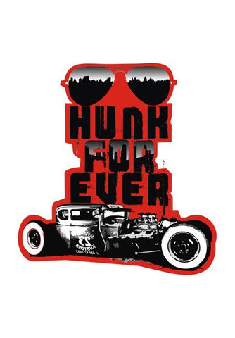 Wall Art, Hunk forever Wall Art | Artist : Aditya Srinate, - PosterGully