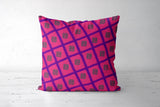 simple pattern Cushion Covers | Artist : Pallavi Rawal