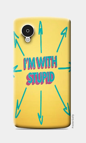 Nexus 5 Cases, Daily Struggle Nexus 5 Case | Raul Miranda, - PosterGully