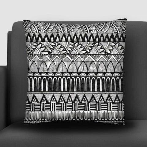 Pattern Party Cushion Covers | Artist : Swathi Kirthyvasan