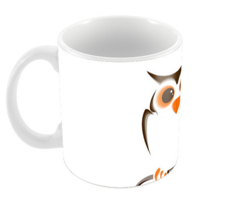 ow design Coffee Mugs | Artist : vazir singh