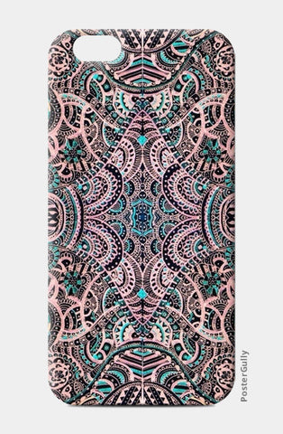 galactic iPhone 6/6S Cases | Artist : Himani Chhabra