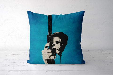 Make my day Cushion Covers | Artist : Durro Art