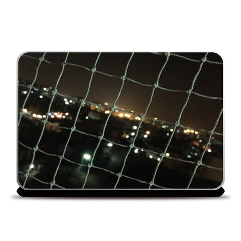 See Through Laptop Skins | Artist : Shreya Ahuja
