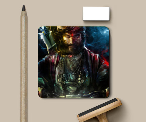 Coasters, Raja Coaster | kishore ghosh, - PosterGully