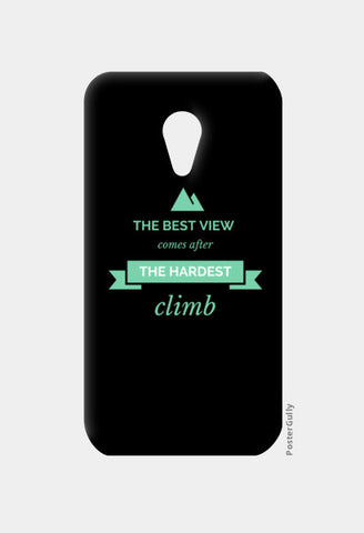 The best view Moto G2 Cases | Artist : Pallavi Rawal
