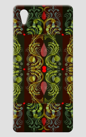 Ornamental Pattern One Plus X Cases | Artist : Amar Singha