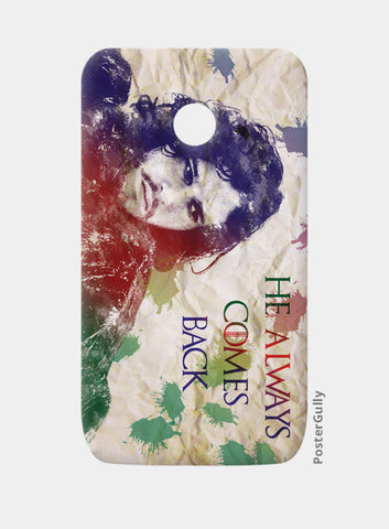Moto E Cases, Jon  Snow Moto E Cases | Artist : Shreya Agarwal, - PosterGully
