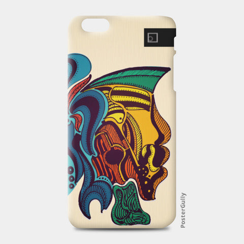 iPhone 6/6S Plus Cases, Nobody iPhone 6 Plus/6S Plus Cases | Artist : Siva kumar B, - PosterGully