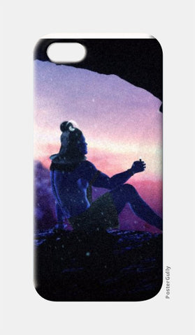 iPhone 5 Cases, Chills of Kailash iPhone 5 Case | Artist: Karthik Gowrisankar, - PosterGully