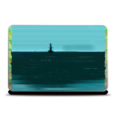 Close to the Nature Laptop Skins | Artist : Pallavi Rawal