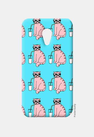 Cool Cats Moto G2 Cases | Artist : Anjali Nilakantan