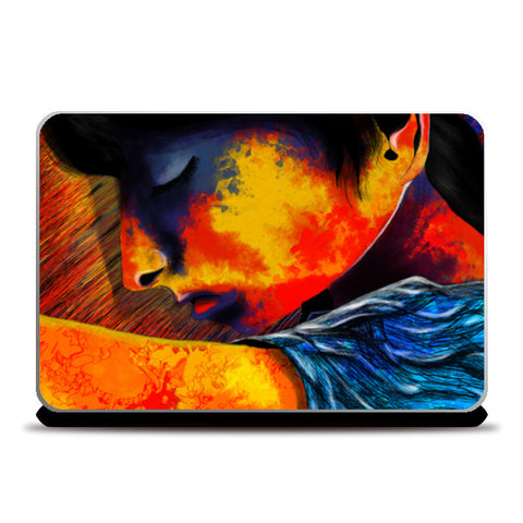 DREAMS Laptop Skins | Artist : Jessica Maria