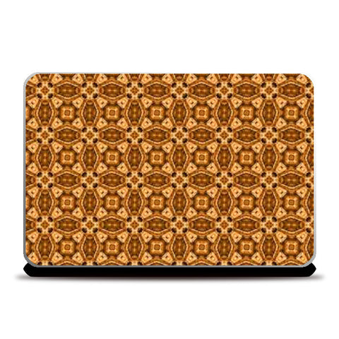Decorative Patterns 8 Laptop Skins | Artist : Delusion