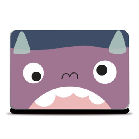 SCARY GOOD TIMES Laptop Skins | Artist : PUJA KUMAR