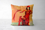 Electra Cushion Cover | Divakar Singh