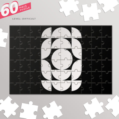 Protected ARTWORK Jigsaw Puzzles | Artist : Vedant Sharma