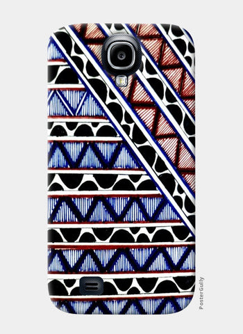 Samsung S4 Cases, Patterns Samsung S4 Cases | Artist : Surabhi Jha, - PosterGully