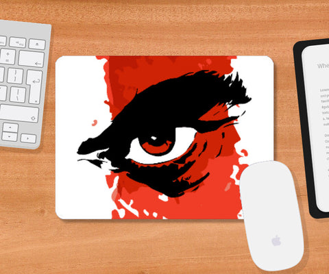 Mousepad, god of war Mousepad | Artist: Vashu Savani, - PosterGully