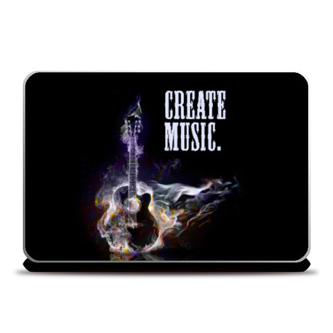 Laptop Skins, Create Music Laptop SKin | BoysTheory, - PosterGully