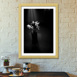 let there be light Premium Italian Wooden Frames | Artist : Sam RP