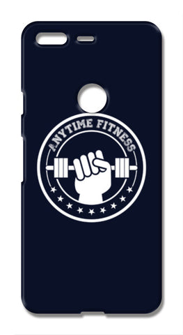 Anytime Fitness Google Pixel XL Cases | Artist : Designerchennai