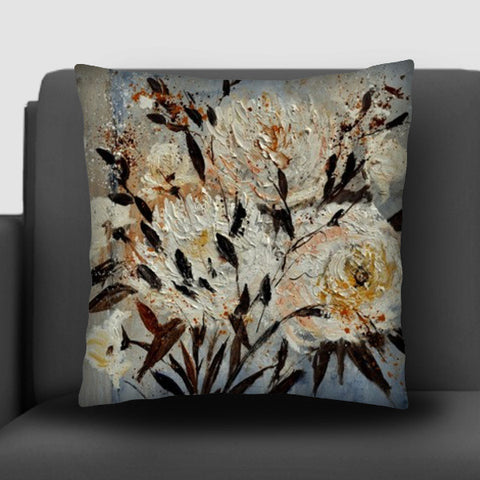 Peonies  Cushion Covers | Artist : pol ledent