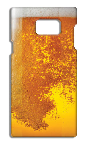 Beer Mug Samsung Galaxy Note 5 Cases | Artist : Sabrina Ruiz