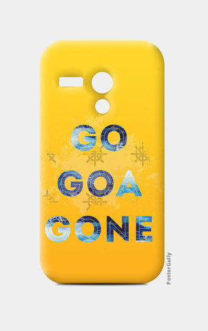 Moto G Cases, Goa Moto G Cases | Artist : Manju Nk, - PosterGully