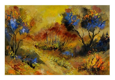 PosterGully Specials, autumn 2016 Wall Art  | Artist : pol ledent, - PosterGully