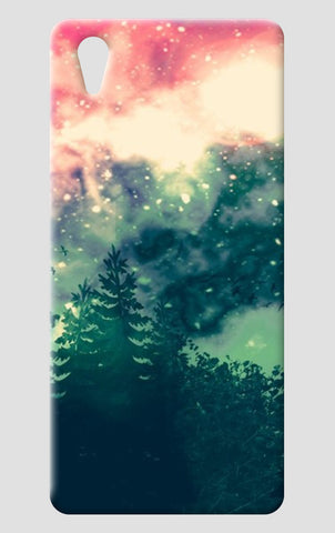 Galactic backyard  One Plus X Cases | Artist : nilesh gupta