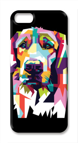 Dog Lovers iPhone SE Cases | Artist : Inderpreet Singh