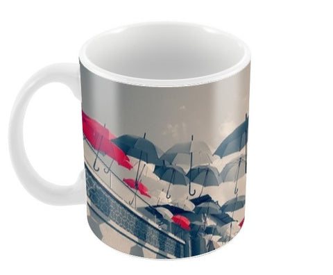 coffee mug Coffee Mugs | Artist : Anushree Jaiswal
