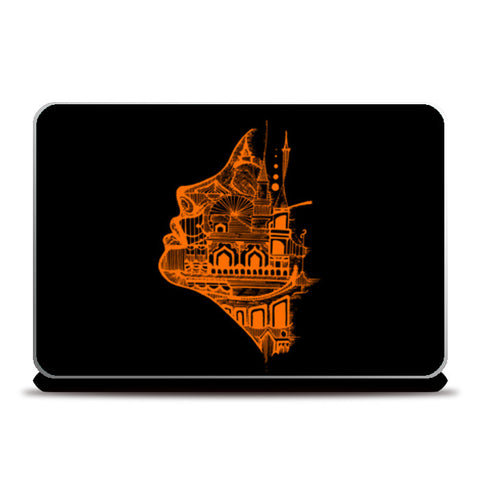 desires Laptop Skins | Artist : cold kid