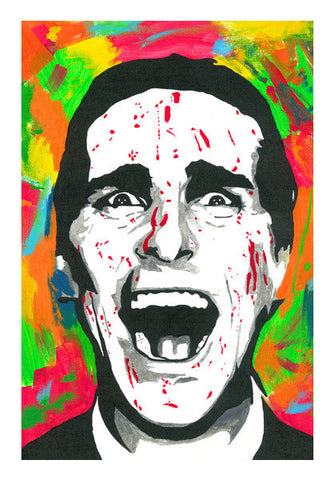 Psycho Art PosterGully Specials