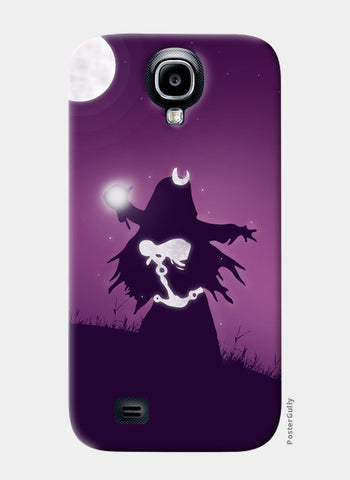 Enchantress – Mystery Night Samsung S4 Cases | Artist : Darshan Gajara's Artwork