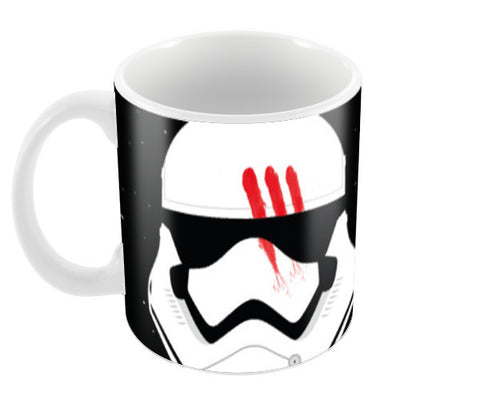 FN-2187 Coffee Mugs | Artist : Lobo Coffee Mugs | Artist : Lobo